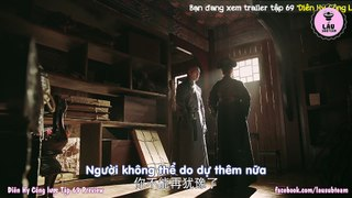 Dien Hy Cong Luoc Tap 69 VietSub Preview