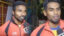 Asian Games 2018 : Men Relay team won Silver Medal, Athletes discloses plan | Oneindia News