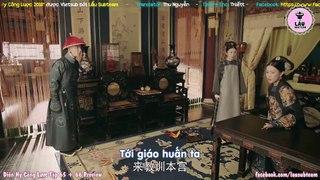 Dien Hy Cong Luoc Tap 65 66 VietSub Preview