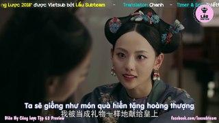 Dien Hy Cong Luoc Tap 63 64 VietSub Preview