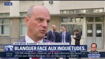 Jean-Michel Blanquer veut répondre aux inquiétudes des enseignants
