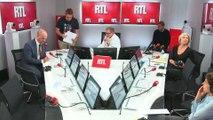 Jean-Michel Blanquer, ministre de l'Éducation nationale, répond aux questions des auditeurs de RTL