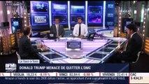 Thibault Prébay VS Thierry Apoteker (1/2): Quelles seraient les conséquences du protectionnisme américain sur l'inflation et la croissance ? - 31/08