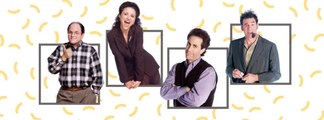 Seinfeld - Seinfeld added a cover video.