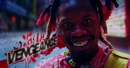 Denzel Curry - VENGEANCE   VENGEANCE
