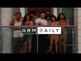 Rico Mane - Friends With Benefits [Music Video] | GRM Daily