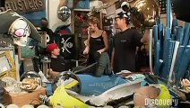 Mythbusters S05E02 Pirates Special   - Part 01