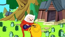 Adventure Time Season 4 Episode 24 - Reign of Gunters - video