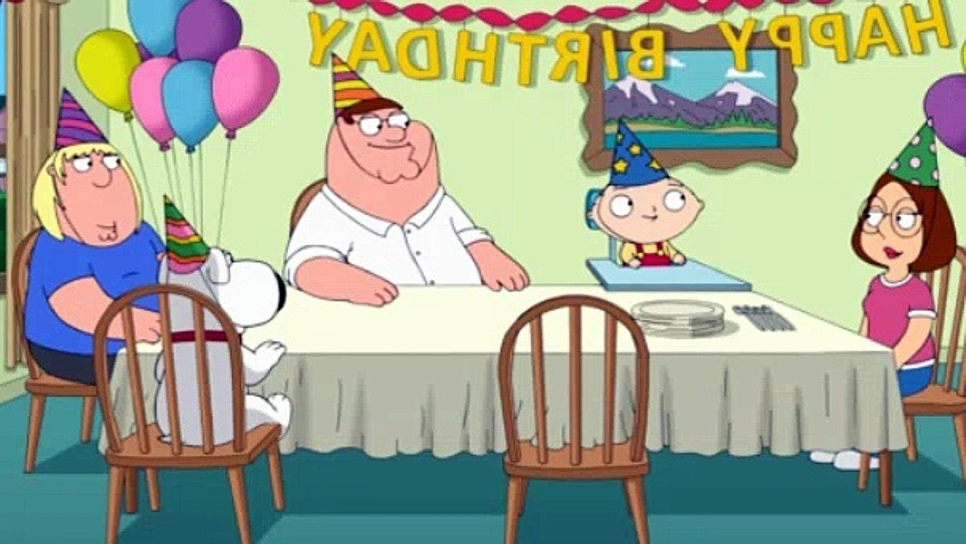 Family Guy S12E21 - Chap Stewie