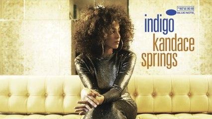 Kandace Springs - Simple Things