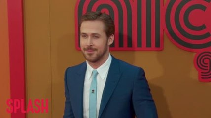 Ryan Gosling received most help ever in First Man
