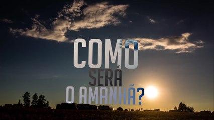 Jefte Santos - Como Será O Amanhã