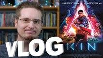 Vlog - Kin : le Commencement