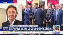 """Mission sur le patrimoine: """"Je me demande si on ne s'est pas moqué de moi"""", s'interroge Stéphane Bern"""