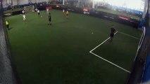 Equipe 1 Vs Equipe 2 - 31/08/18 20:20 - Loisir Crteil (LeFive) - Crteil (LeFive) Soccer Park