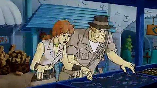 What's New Scooby Doo S02E13 Its All Greek to Scooby