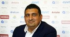 Antalyaspor'da Yeniden Ali Şafak Öztürk Başkan Oldu