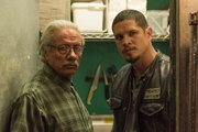 The Mayans MC Cast on Working with Edward James Olmos