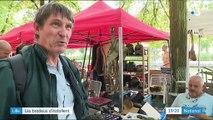 Lille : les bradeux s'installent