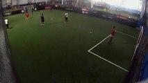 Equipe 1 Vs Equipe 2 - 31/08/18 21:38 - Loisir Crteil (LeFive) - Crteil (LeFive) Soccer Park