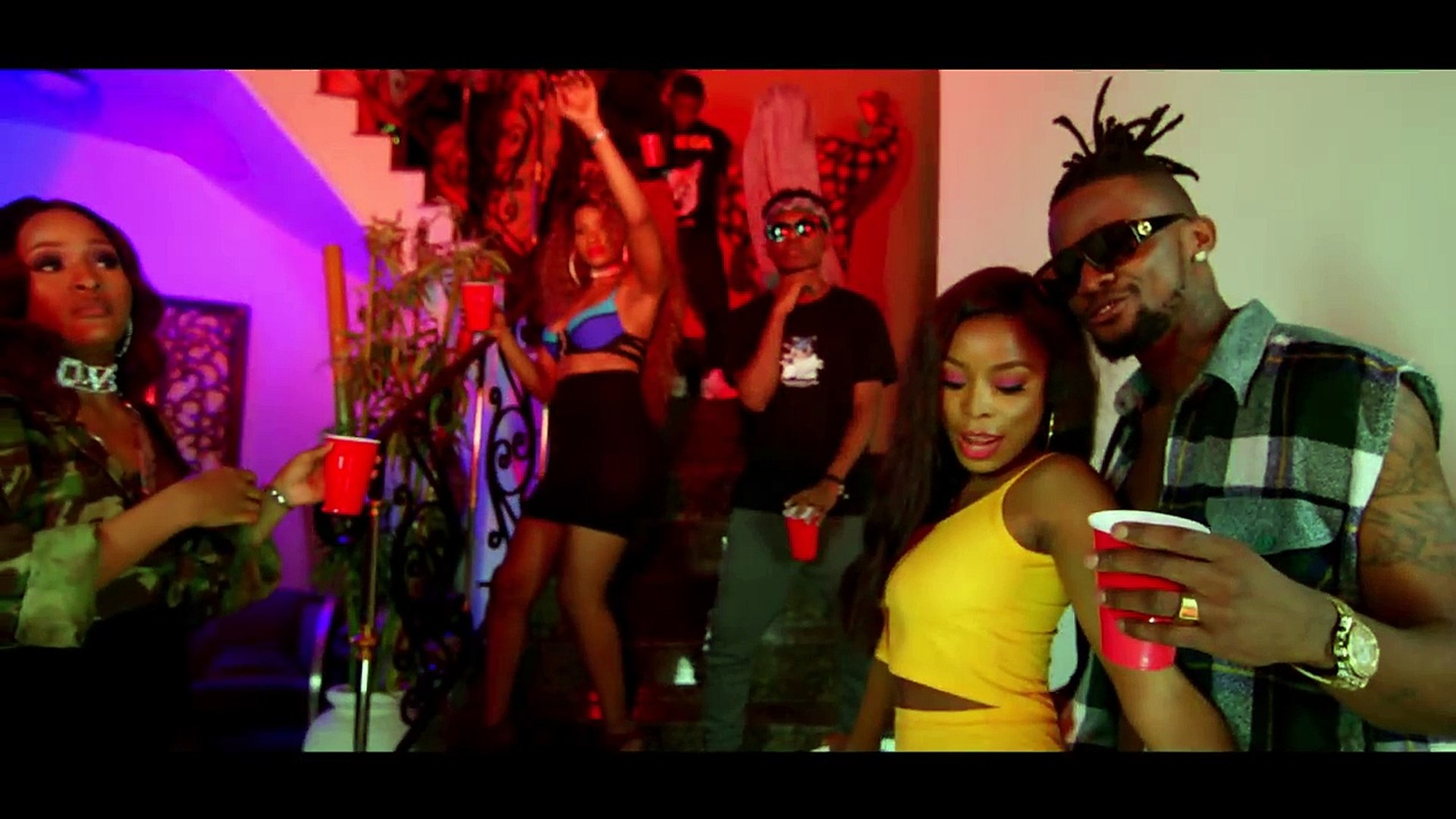 Dickson Empire Music - Tooxclusive Nigeria Limited