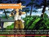 7 phim hoạt hình Nhật Bản hay nhất mọi thời đại