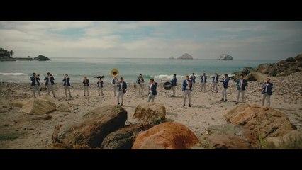 La Poderosa Banda San Juan - Amores Pasajeros