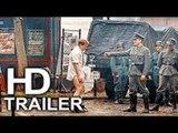 WHERE HANDS TOUCH (Trailer #1 NEW) 2018 Holocaust War Romance Movie HD