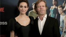 William H Macy on Emmy Rossum's Exit From 'Shameless'