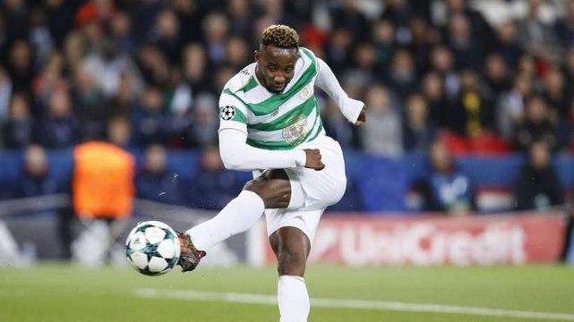 OL : Genesio ravi de l'arrivée de Moussa Dembélé