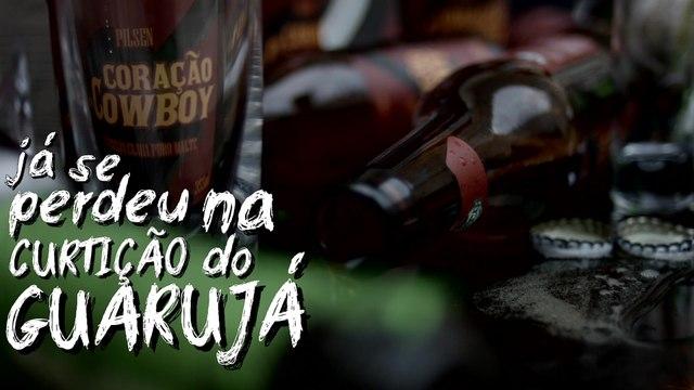 Gabriel Sater - Curtição No Guarujá