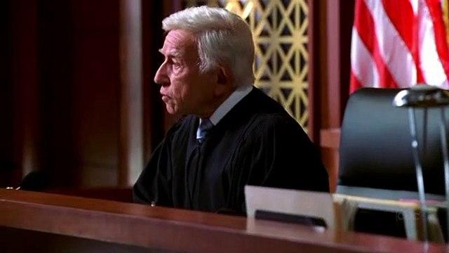 Boston Legal S02E10 - Legal Deficits