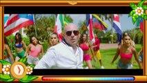 Pitbull x El Chombo x Karol G - Dame Tu Cosita feat. Cutty Ranks (Prod. by Afro Bros) [Ultra Music