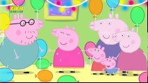 Peppa Wutz: Rote Punkte - Mama Wutz hat Geburtstag -  Die Zahnfee/ Peppa Pig Deutsch