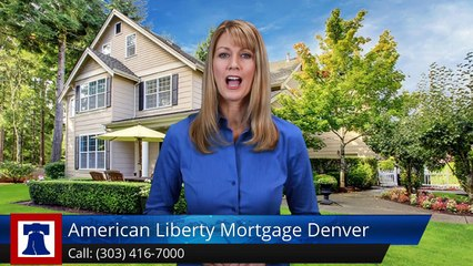 American Liberty Mortgage Denver Denver Incredible Five Star Review by Will Anderson