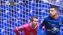 Puebla vs Monterrey 2-1 Resumen Goles