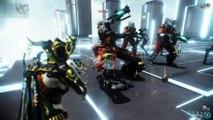Warframe - Peculiar Growth Mod (Funny inflated enemies)