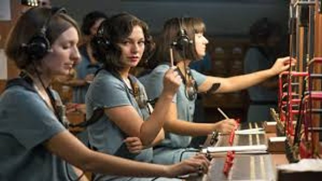 Cable Girls Season 3 Episode 1 - FullWatch; Series