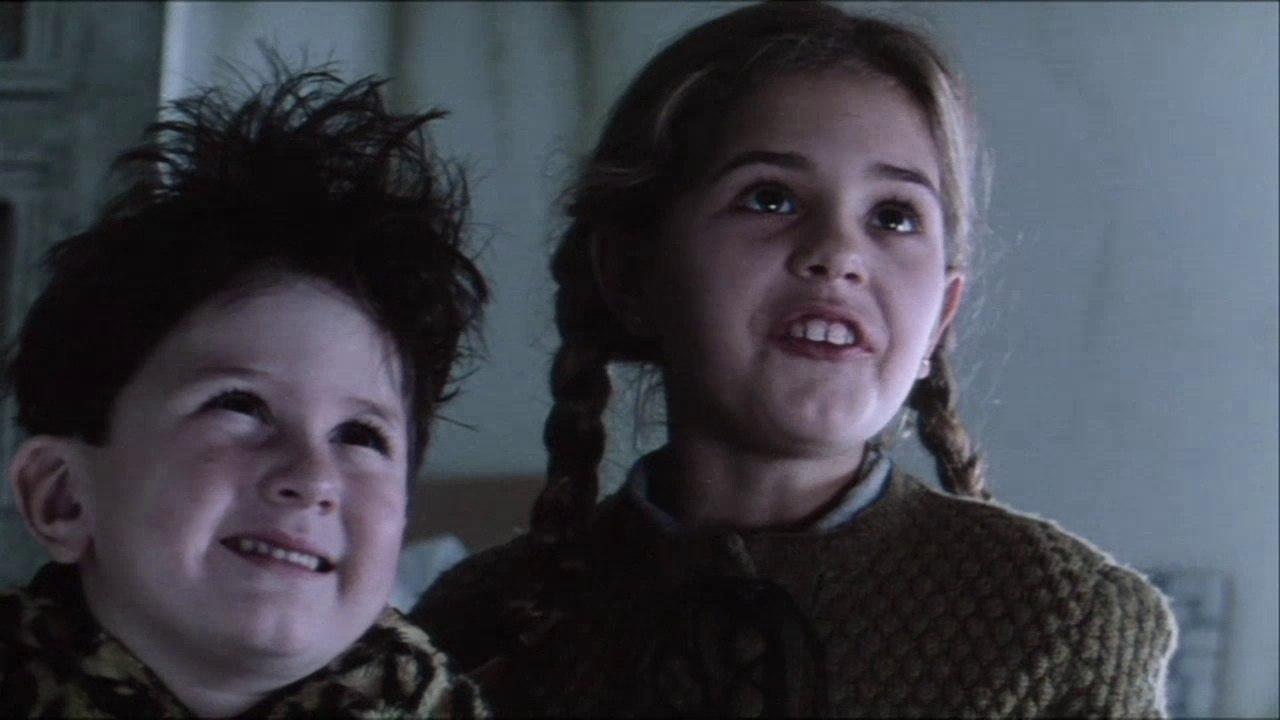 Lykkefanten 1997 short film - Second of trilogy Forbudt for børn by Jesper W. Nielsen. English name - Southern Comfort - video Dailymotion