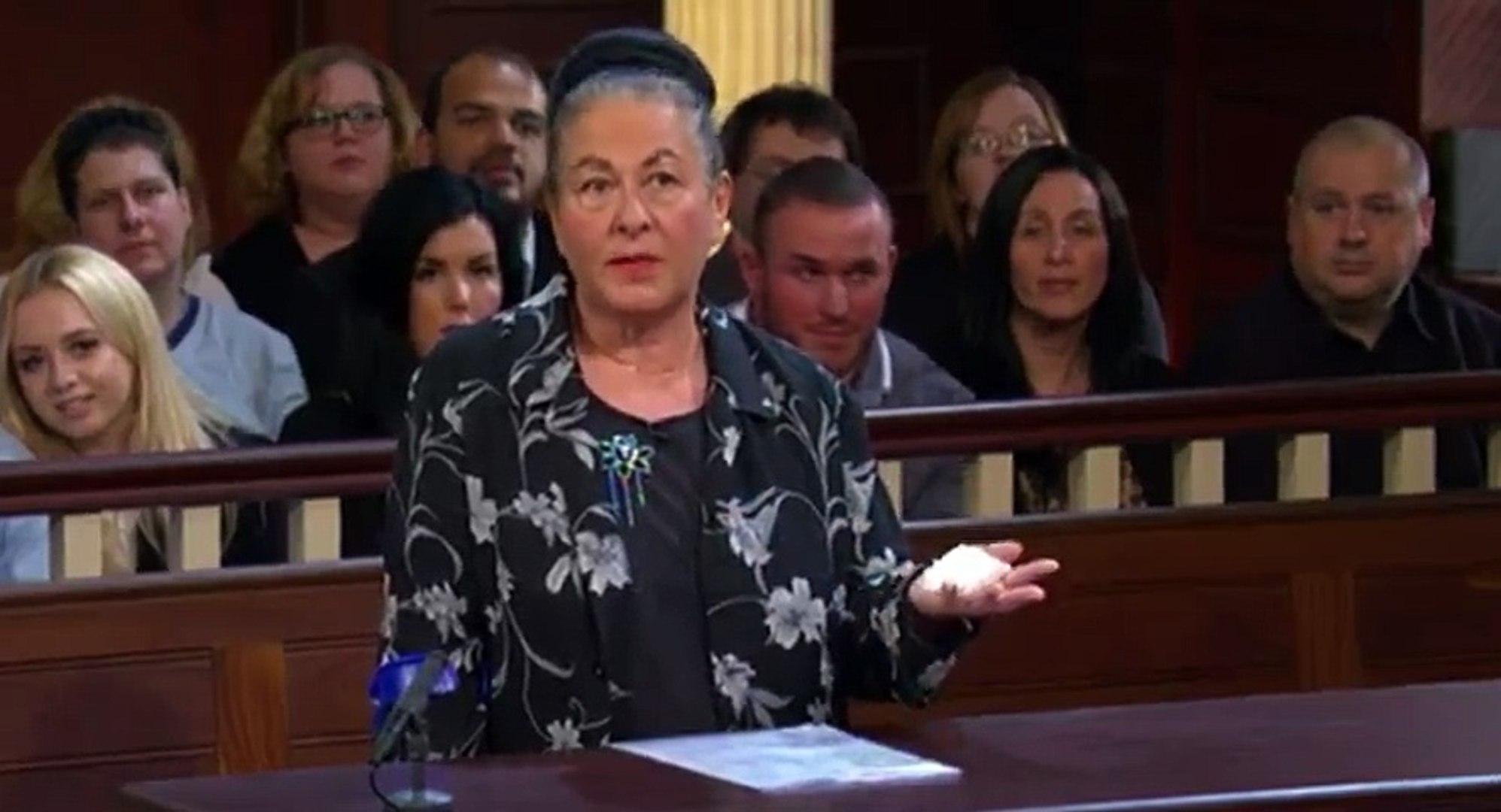 Judge Rinder S01 - Ep09 Marcel V Jonathan, Lauren V Iain, Sophia V Vicky HD Watch
