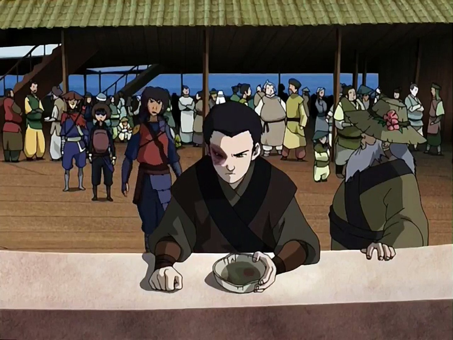 Avatar the last airbender season 3 episode 20 pixa club