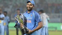 Asia Cup 2018 : Indian Team Squad With 16 Members Was Selected For Asia Cup