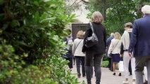Balthus Retrospective at Fondation Beyeler