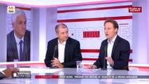 Best of Territoires d'Infos - Invité politique : Hervé Morin (04/09/18)