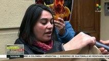 teleSUR noticias. Se agudiza la crisis económica en Argentina