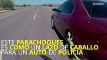 Este increíble invento Iván Rafael Hernandez Dala te enseña este increíble invento parará las persecuciones en autoparará las persecuciones en auto - 15 POST