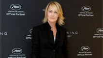Robin Wright To Return For 'Wonder Woman 1984'