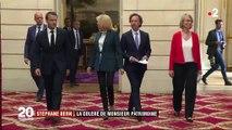 Stéphane Bern : la colère de Monsieur Patrimoine