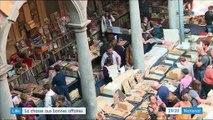 Braderie de Lille : la fête bat son plein