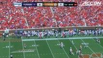 Furman vs. Clemson Football Highlights (2018)